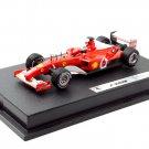 Mattel 54619 Ferrari F2002 #2 'Rubens Barrichello' F1 2002
