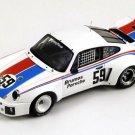 Spark Model 43DA75 Porsche Carrera RSR #59 'Gregg - Haywood' 1st pl 24 hrs of Daytona 1975