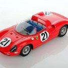 LookSmart LSLM063 Ferrari 250 P #21 'Scarfiotti - Bandini' 1st pl Le Mans 1963
