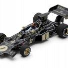 Spark Model S7127 Lotus 72E JPS #1 'Fittipaldi' winner Spanish GP 1973