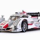 Slot.It SICW17 Audi R18 e-tron quattro #2 'Kristensen – Duval – McNish' 1st pl Le Mans 2013