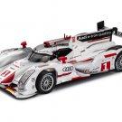 Slot.It SICW14 Audi R18 #1 'Fässler-Lotterer-Treluyer' 1st pl Le Mans 2012