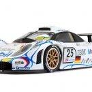 Slot.It SICA23d Porsche 911 GT1 #25 'Muller-Alzen-Wollek' 2nd pl Le Mans 1998