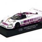 Slot.It SICA07d Jaguar JXR6 Silk Cut #51 'Warwick-Cheever' winner 1000km Silverstone 1986