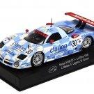 Slot.It SICA14c Nissan R390 GT1 #30 'Nielsen-Krumm-Lagorce' 5th pl Le Mans 1998