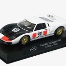 Slot.It SICA20b Ford GT40 MkII #98 'Miles - Ruby' 1st pl 24 hrs Daytona 1966
