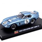 Monogram 85-4850 Shelby Cobra Daytona Coupe #5 CSX2299 'Gurney - Bondurant' 1st GT cl Le Mans 1964