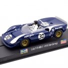 Monogram 85-4832 Lola T-70 #30 'Gurney' 1st pl Can-Am Bridgehampton 1966