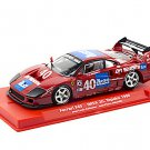 Fly Car Model 88283 Ferrari F40 #40 'Schlepper - Jabouille' Topeka IMSA 1990 Kit