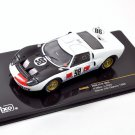 IXO Models GTM050 Ford GT40 MkII #98 'Ken Miles - Lloyd Ruby 1st pl 24 hrs of Daytona 1966