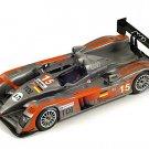 Spark Model S2565 Audi R10 TDI #15 'Bakkerud-Jarvis-Albers' Le Mans 2010