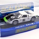 Scalextric C3231 Ford GT40 MkII #95 'Hansgen - Donohue' 3rd pl 24 hrs of Daytona 1966