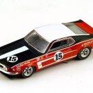 Spark Model S2642 Ford Mustang #15 'Parnelli Jones' Trans-Am 1969