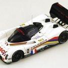 Spark Model S1299 Peugeot 905 EV1 Ter #2 'Alliot - Baldi - Jabouille' 3rd pl Le Mans 1993