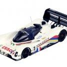 Spark Model 43LM93 Peugeot 905B #3 'Bouchut - Brabham - Helary' 1st pl Le Mans 1993