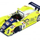 Spark Model SCYD08 Reynard 2KQ ROC #38 'Deletraz - Fabre - Gene' 5th pl Le Mans 2001
