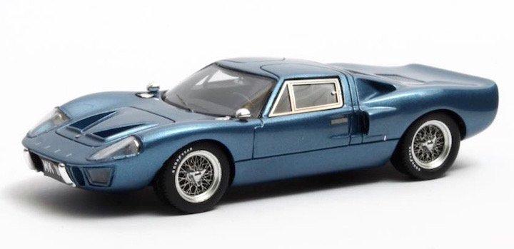 Matrix MX40603-051 Ford GT40 MKIII 1967