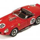 IXO Models LM1961 Ferrari 250 TRI/61 #10 'Olivier Gendebien - Phil Hill' 1st pl Le Mans 1961
