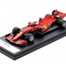 LookSmart Models LSF1033 Scuderia Ferrari SF1000 #5 'Vettel' Austrian GP 2020
