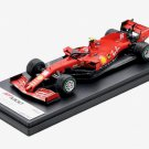 LookSmart Models LSF1034 Scuderia Ferrari SF1000 #16 Scuderia Ferrari 'Leclerc' Turkish GP 2020