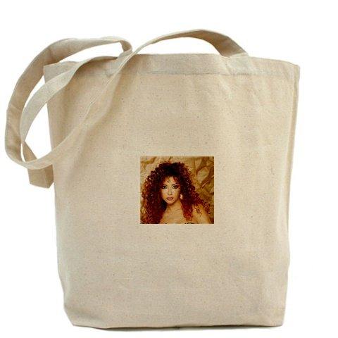 Myriam Fares Tote Bag