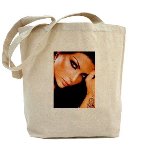 Haifa Wehbe Tote Bag