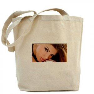 Dina Hayek Tote Bag