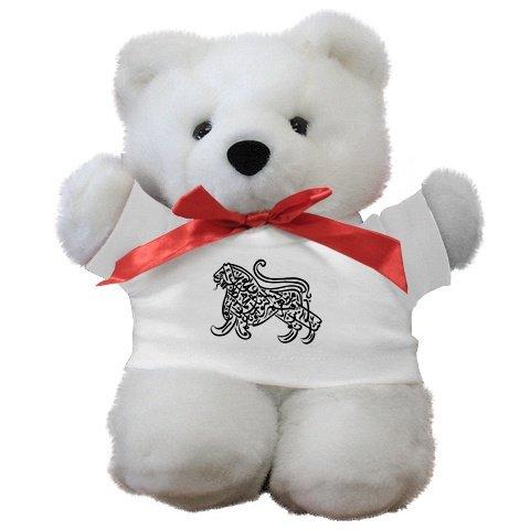Islam / Muslim Lion Teddybear