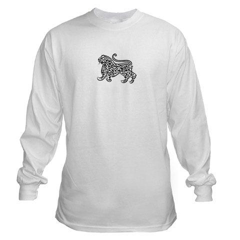 Islam / Muslim Lion Long Sleeve T-Shirt