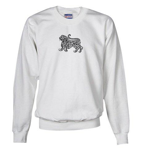 Islam / Muslim Lion Sweatshirt