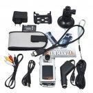 "F900L 2.5"" 1080P Full HD Car DVR Car Dash Cam Vehicle Video Recorder 120° View Angle Night Vision"
