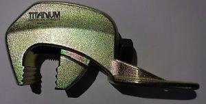 AUTO BODY CLAMP PRECISION CASTED CHROME MOLYBDENUM FORGED 3 TON CAP  770-20C
