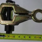 AUTO BODY GIANT CLAMP CHROME MOLYBDENUM DROP FORGED 5 TON CAPACITY  770-06C
