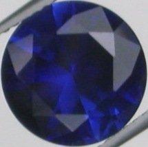 12mm (~5.86ct) Round Brilliant Thailand Sapphire