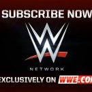 WWE Network - Premium Account