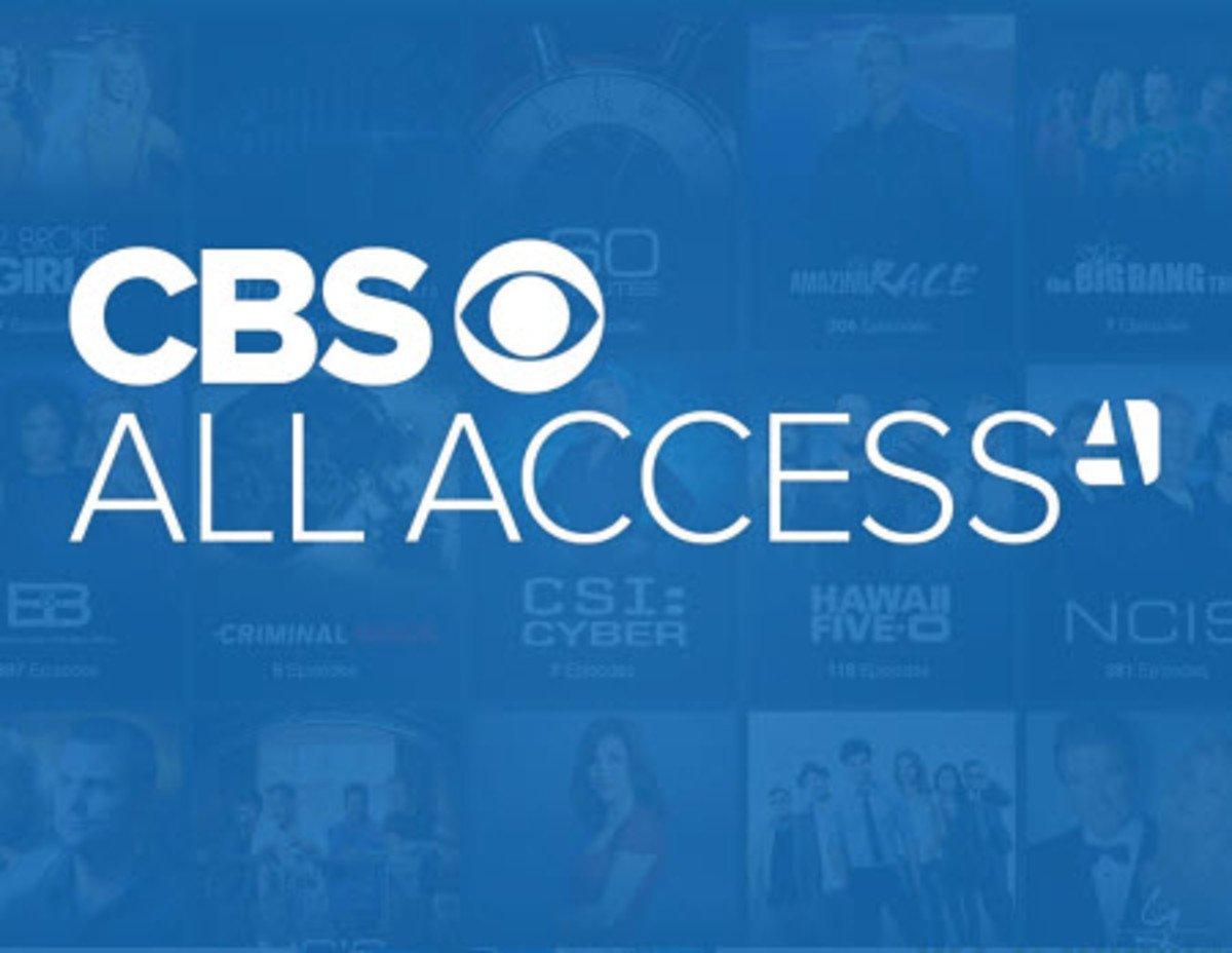 CBS All Access | 6 Months Warranty