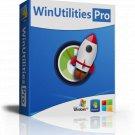 WinUtilities Professional 15.4 New Immediate Download