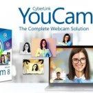 CyberLink YouCam Deluxe 8 - Instant Download