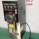 GRINDMASTER 810 COFFEE GRINDER COMPARE w/ Bunn G1 G2 G3 875