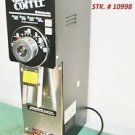 GRINDMASTER 875 COFFEE GRINDER EXCELLENT CONDITION compare g1 g2 g3 810
