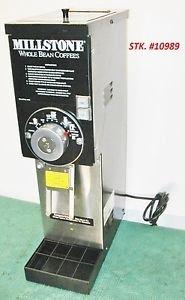 GRINDMASTER 875 COFFEE GRINDER Very Nice Condition COMPARE w/ Bunn G1 G2 G3 810