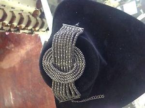 Chuns Fashion Metal Knotted Bracelet Adjustable