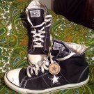 CONVERSE CHUCK TAYLOR ALL STAR ONE STAR 11.5 HI TOP SNEAKER 103638FT MEN'S SHOES