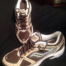 SAUCONY EXCURSION TR GRID WOMEN'S BROWN CROSS TRAINING RUNNING SNEAKERS SZ 12M