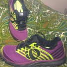 PROJECT EM PEARL IZUMI GT-2000 TRAIL N1 WOMEN'S RUNNING SNEAKERS SHOES 9M PURPLE