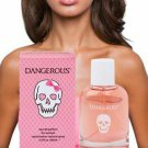 spencers dangerous perfume 3.4 oz for women