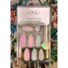 Icing 24 instant nails 36686 free panty