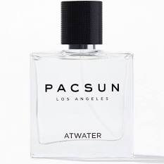 Pacsun Atwater cologne for men