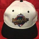 MLB 1993 WORLD SERIES ADJUSTABLE HAT, TORONTO BLUE JAYS, NEW, VINTAGE