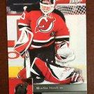 NHL MARTIN BRODEUR 2009-10 UPPER DECK SERIES 1 CARD #50, NEW, NM-MINT